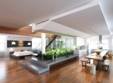 室内设计客厅