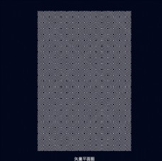 花纹底纹矢量图