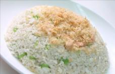 瑶柱虾仁炒饭