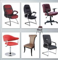 椅子免抠素材