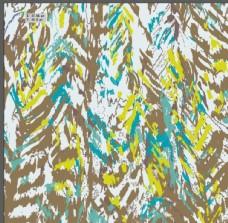 幻彩抽象斑驳几何条纹矢量图案