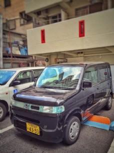 日本本田汽车
