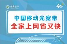 中国4G网名片