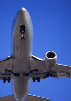 交通工具素材  飞机图片素材
