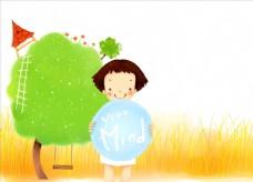 韩国儿童卡通