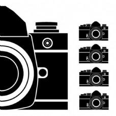 相机录像机