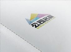 繡布logo樣機