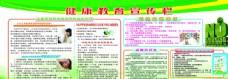 冬春季 疾病 预防 宣传栏