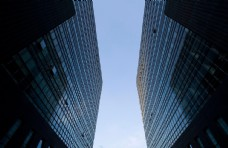 金融街摄影