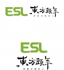 东方颐年logo