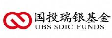 国投瑞银基金logo