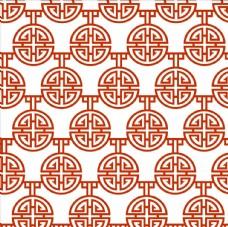 中国风传统图案底纹