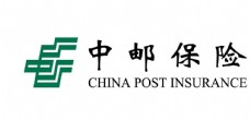 中邮保险logo