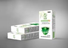臭氧油包装盒