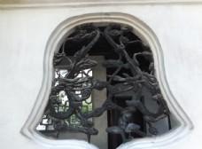 花窗 窗户