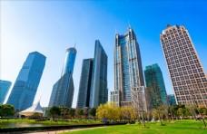 上海金融中心