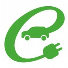 新能源充电桩标志