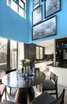 室内装修设计实景图 现代简约