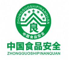 中国食品安全logo