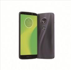 摩托罗拉黑色手机