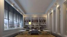 室內設計書房