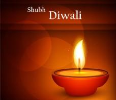 印度排灯节